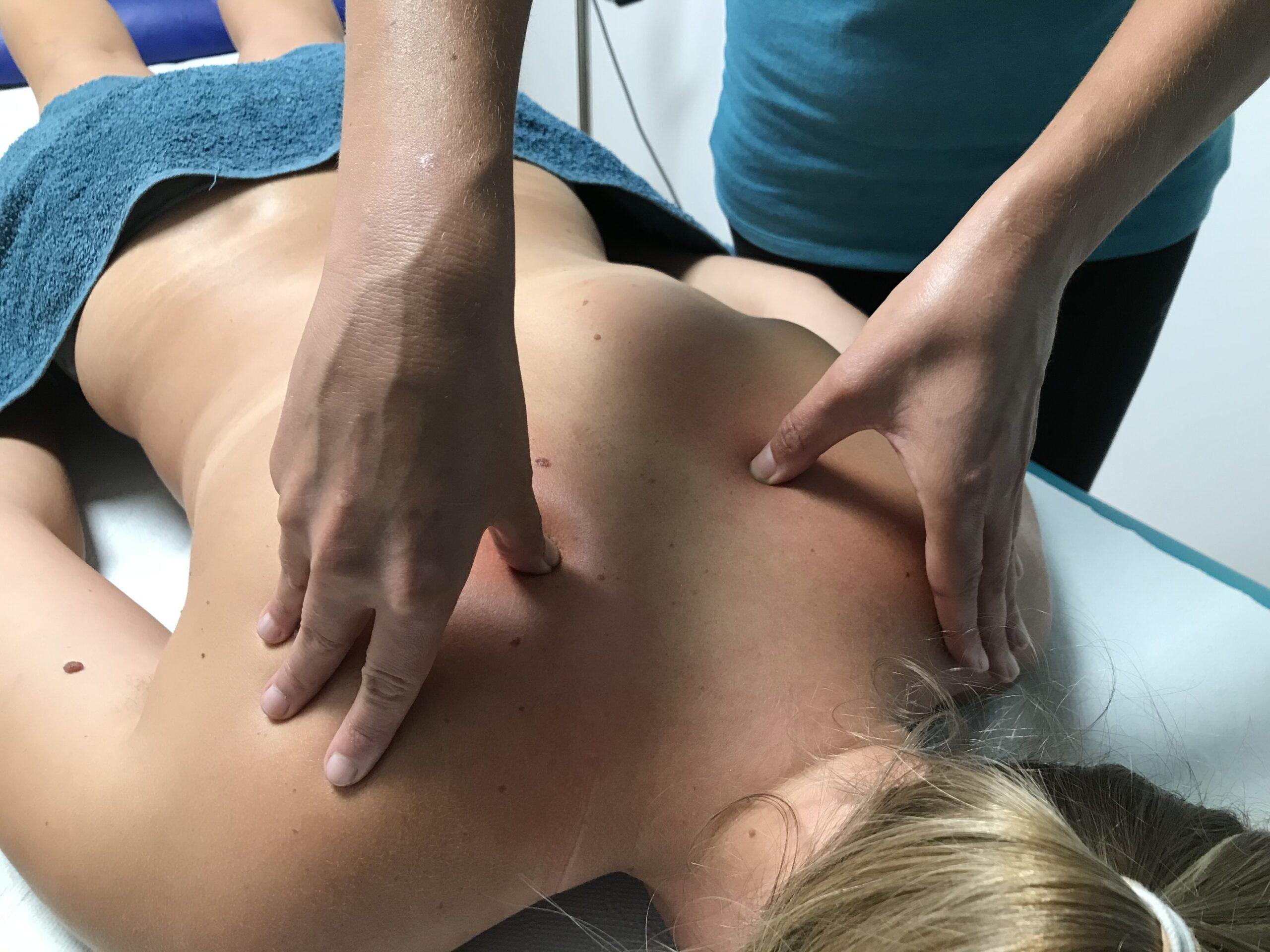 Fisioterapia Tarragona Holistica